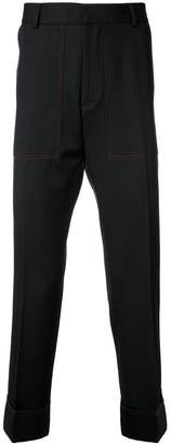 Cmmn Swdn Rod trousers