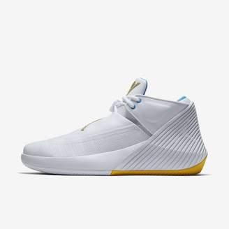 "Jordan Why Not?"" Zer0.1 Low Men's Basketball Shoe"