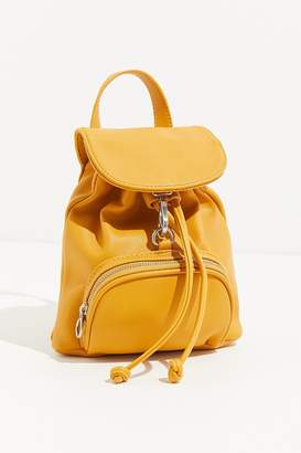 Urban Outfitters Lobster Clasp Mini Backpack
