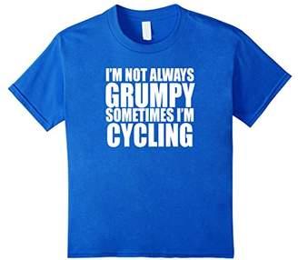 Funny Cycling Gift Tee Shirt