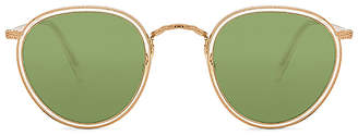 Oliver Peoples MP-2 Sun