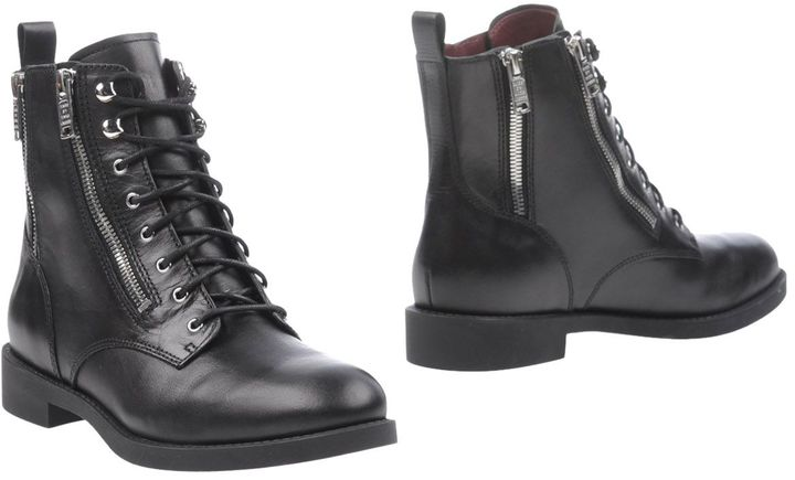 Marc By Marc Jacobs MARC BY MARC JACOBS Ankle boots