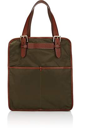 Felisi Men's Slim Shopper Tote Bag