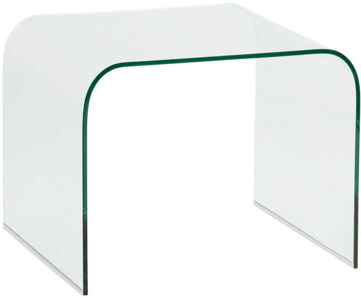 Radiant End Table