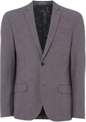 Linea Men's Langham Crosshatch Blazer
