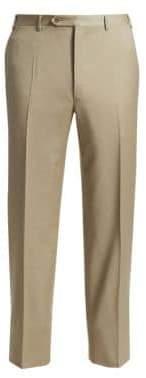 Canali Wool Pants