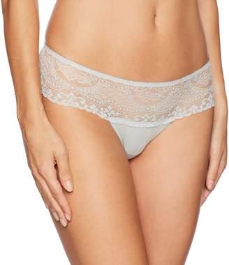 Eberjey Women's Elvia Thong Underwear