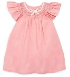 Tartine et Chocolat Baby's Sequin Smocked Dress