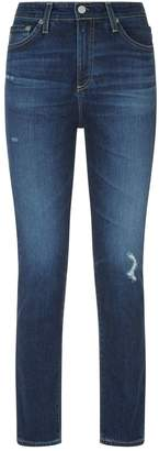 AG Jeans Sophia Ankle Jeans