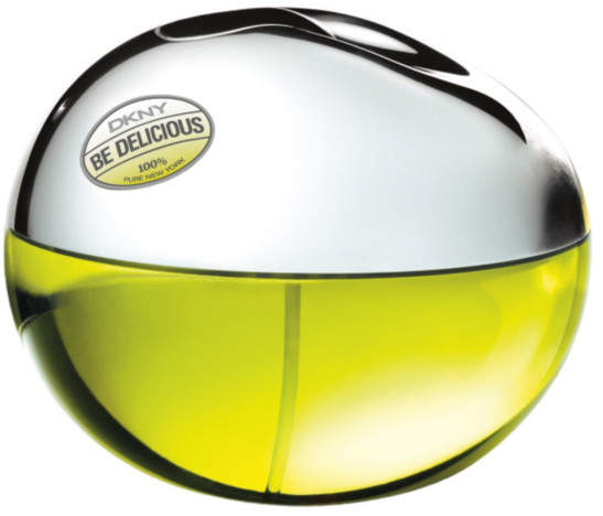 DKNY DKNY Be Delicious Eau de Parfum Spray - 1.7 oz - DKNY Be Delicious Perfume and Fragrance