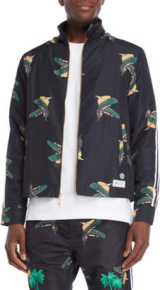 Billionaire Boys Club Nefi Zip Jacket
