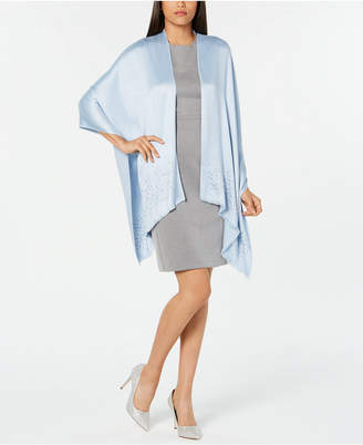 INC International Concepts I.N.C. Mixed Metal Super-Soft Wrap, Created for Macy's
