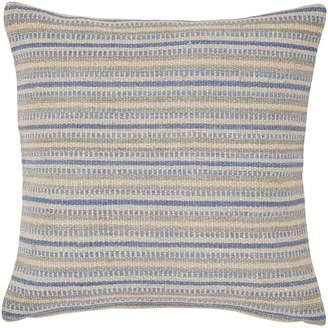 j.elliot HOME Seagrass Stripe Cushion