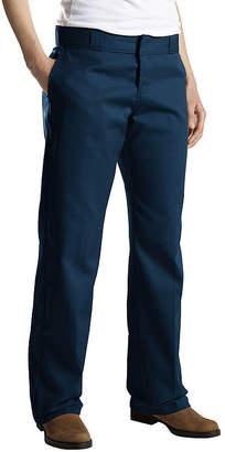 Dickies Misses 774 Original Work Pants - Petite