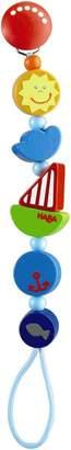 Haba Ship Ahoy Pacifier Chain