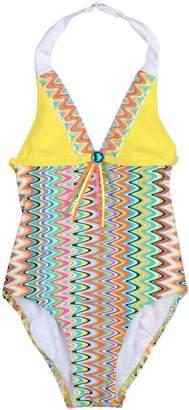 Pate De Sable One-piece swimsuits - Item 47200131GN