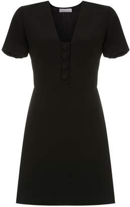 DAY Birger et Mikkelsen Nk Collection short flared dress