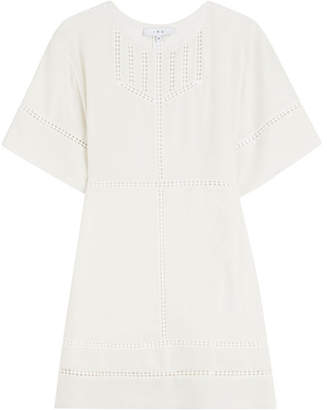 IRO Dress with Cut-Out Detail