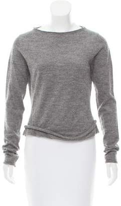 Acne Studios Alpaca Knit Top w/ Tags