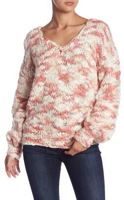 Tularosa Brooklyn Sweater