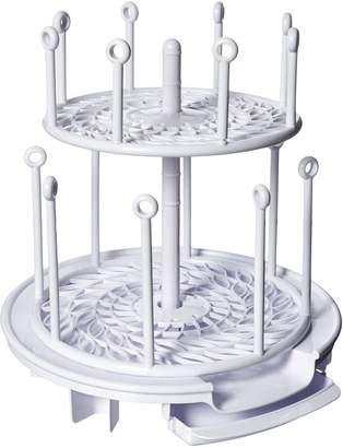 Tomy Intl. The First Years Spinning Drying Rack