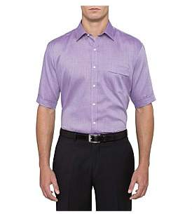 Van Heusen Classic Fit Short Sleeve Shirt