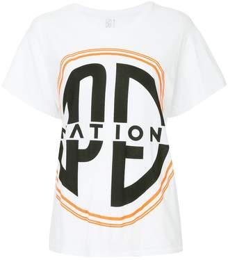 P.E Nation Acrobatics T-shirt