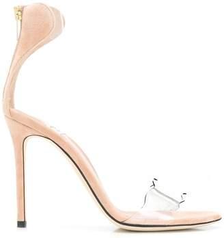 Marskinryyppy ankle strap sandals