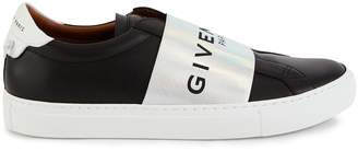 Givenchy Low top trainers with elastic insert