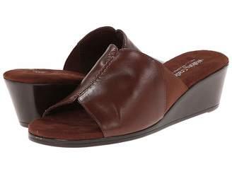 Walking Cradles Nestle Women's Slide Shoes