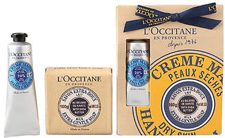 L'Occitane (ロクシタン) - [ロクシタン] シア ナンバーワンキット