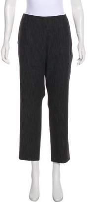 Akris High-Rise Denim Jeans