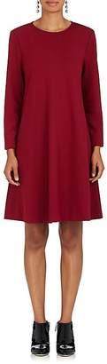 Lisa Perry WOMEN'S TECH-JERSEY SWING DRESS