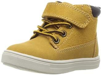 Carter's Boys' Travis High-Top Casual Sneaker