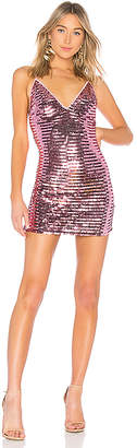 h:ours Amias Mini Dress