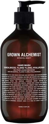 YLANG YLANG Grown Alchemist Sandalwood, and Hyaluronan Hand Wash