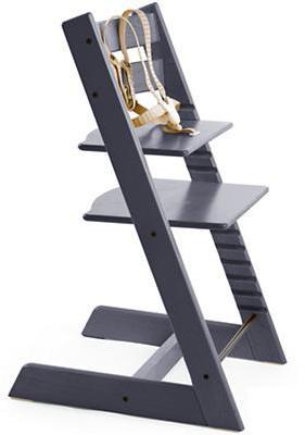 Tripp Dk. Blue Trapp® High Chair