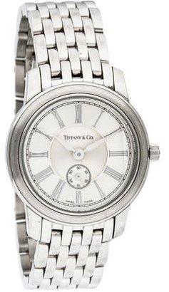 Tiffany & Co. Resonator Watch $795 thestylecure.com