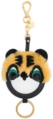 Miu Miu Tiger bag charm