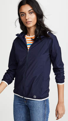 Tory Sport Nylon Packable Jacket