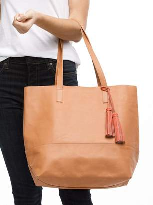 Fashionable Tote Tassel Sale