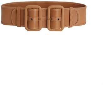 Zimmermann Double Buckle Belt