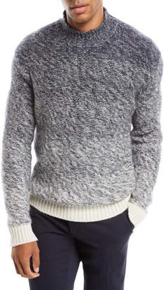 Loro Piana Men's Clarke Ombre Sweater