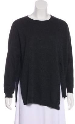 Inhabit Long Sleeve Cashmere Top