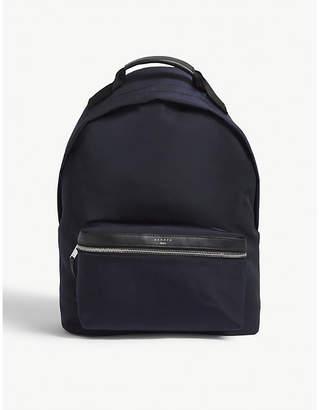 Sandro Nylon backpack