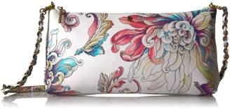 Elliott Lucca Artisan 3-Way Demi Clutch Shoulder Bag