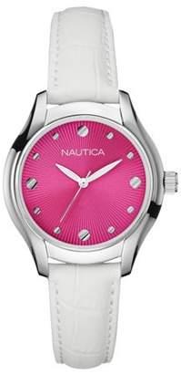 Nautica UNISEX WATCH NCT 18 MID 36MM