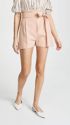 Rachel Pally Wrap Shorts