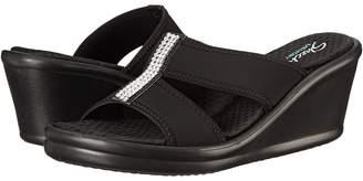 Skechers Rumblers - Risk Taker Women's Sandals