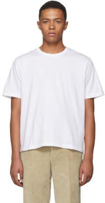 Craig Green ホワイト ストリング T シャツ